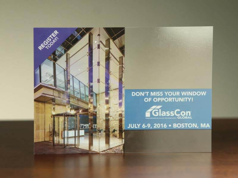 GlassCon Brochure