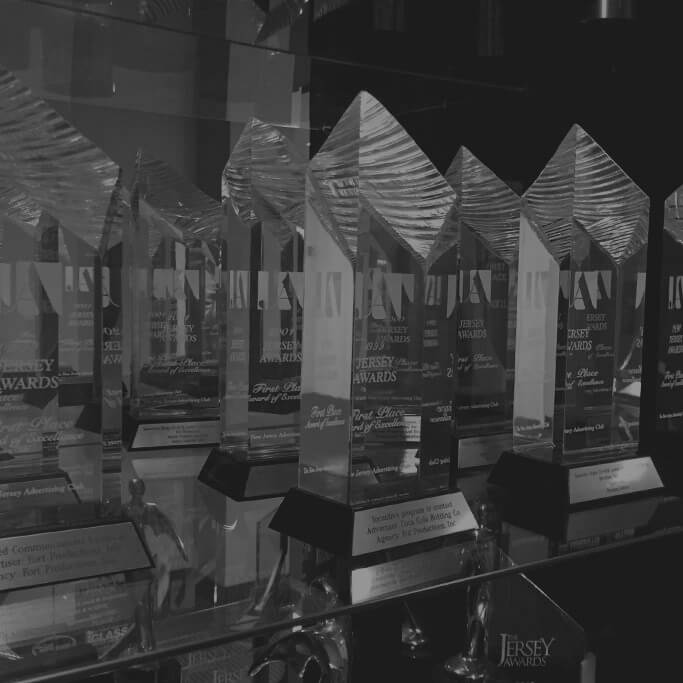 FORT Group About Us Awards